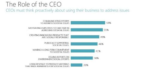 what is the duty of a ceo