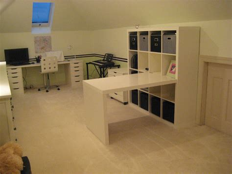 Fantastic Modern Contemporary Home Office Fantastic Ikea Desk Decorating Ideas Images In Home Office Modern Design Ideas