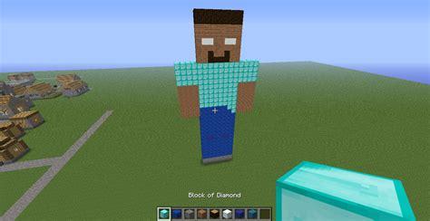 herobrine d minecraft photo 34233811 fanpop
