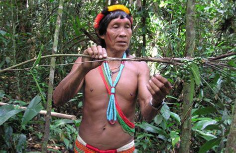 amazon tribe study explores disease concepts in amazonian tribal