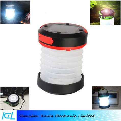 solar lantern with mobile charger 2017 solar charger light usb rechargeable cing lantern