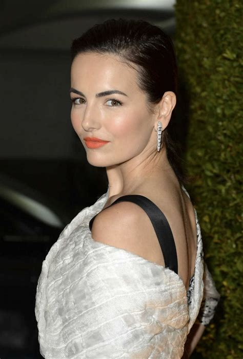 Camilla Belle Camilla Belle At Decades Of Glamour Event In West
