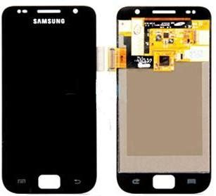 Touch Screen Sam S6802 Ori Black And White display amoled tactil original samsung i9000 i9001 black gt serie galaxy s gt displays