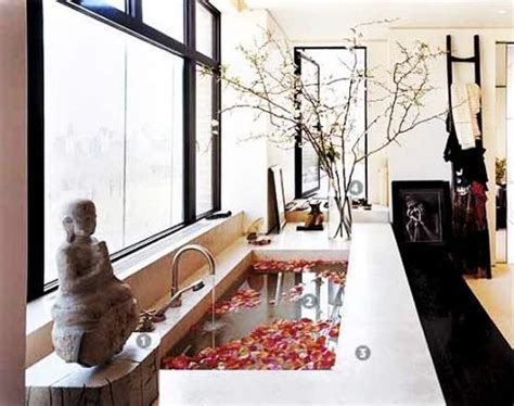 beautiful Modern Japanese Interior Design #3: modern-bathroom-design-asian-style-japanese-soaking-tubs-13.jpg
