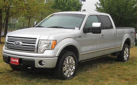 Ford F150 2010 by 2010 Ford F150 Truck