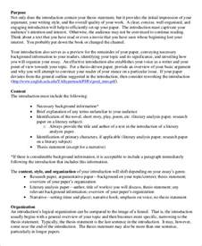 Thesis Statement For Essay by Persuasive Essay Exle 8 Sles In Word Pdf