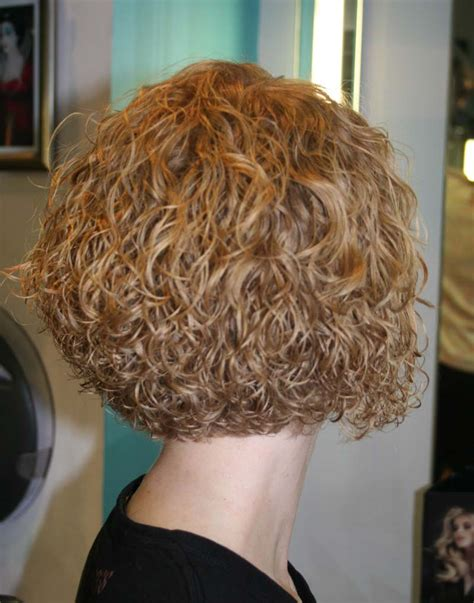 wavy perm bing images short hairstyles body wave perm bing images