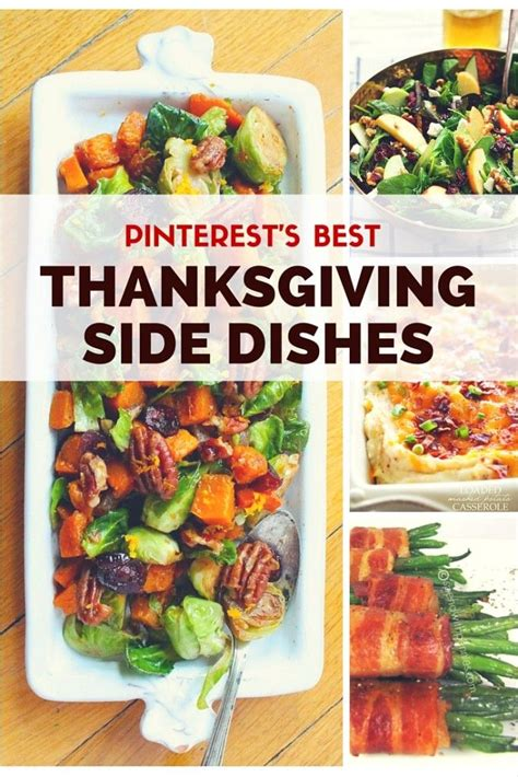 best thanksgiving side dishes the best thanksgiving side dishes on pinterest thanksgiving table thanksgiving and dishes