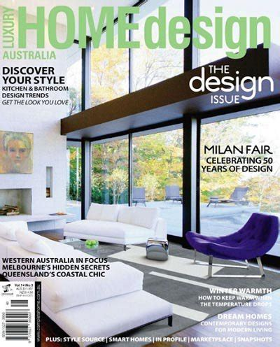 house design magazines australia home designarchitecturehome interior design luxury houses