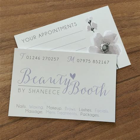 Photo Booth Card Template by Business Cards For Photo Booth Gallery Card Design And