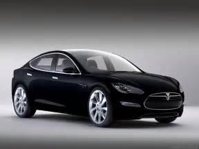 Tesla Car Models Tesla Model S