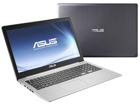 Laptop Asus Vivobook S551lb asus touch notebook vivobook s551lb ab 650