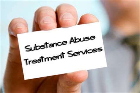 Substance Abuse Detox Program by The Blue Ribbon Project Substance Abuse Treatment