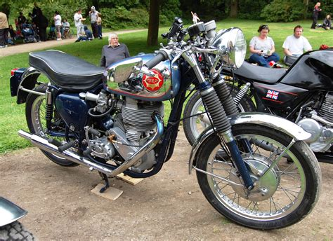 gold motorcycle file bsa gold star motorcycle jpg wikimedia commons