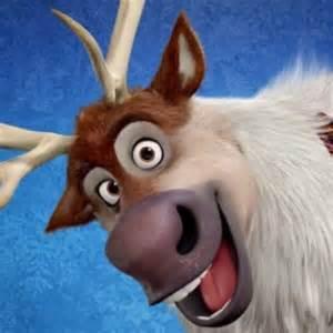 sven reindeer reindeer sven twitter