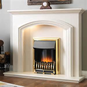 Silver Armchair Flamerite Dalton Electric Fireplace Suite Flames Co Uk