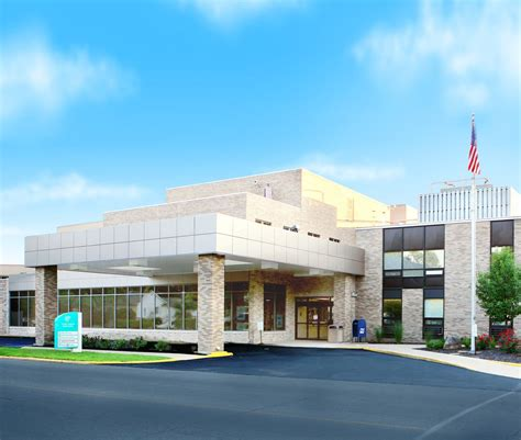 Regions Hospital Detox commercial development construction and real estate