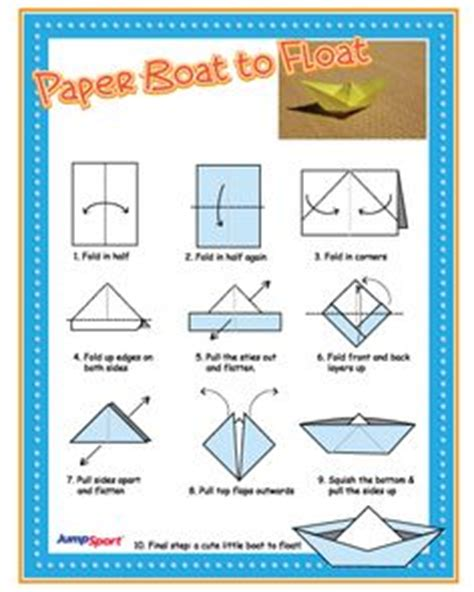 How To Make A Paper Float - 1000 images about paper crafts on paper toys