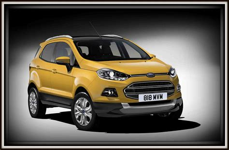 ford suv crossover 2017 ototrends net