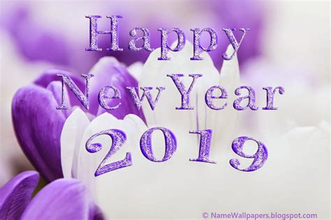 new year in 2019 happy new year 2019 wallpapers hd happ new year 2019