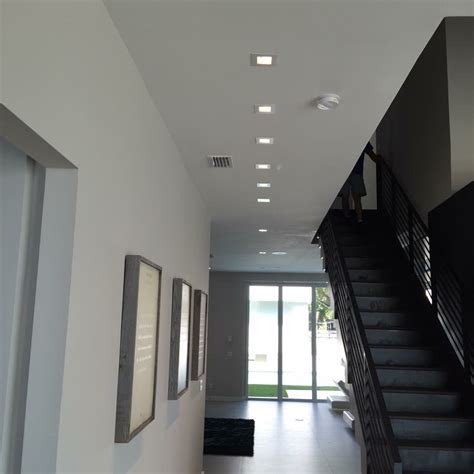 recessed ceiling light cans forget the recessed cans square recessed