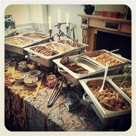 diner aan huis fotogallerij