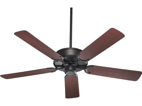 44 inch outdoor ceiling fan quorum international toasted sienna 52 inch outdoor