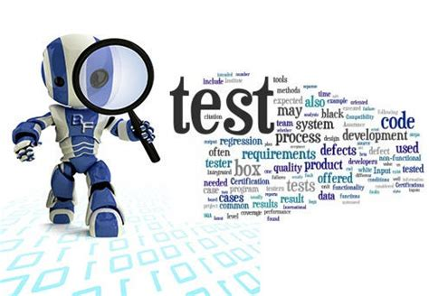 test engineer test automation is it about recording or engineering