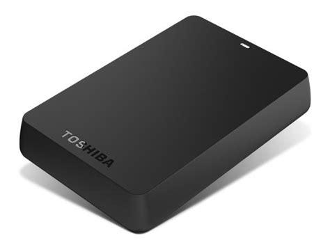 toshiba tb canvio basic usb  external hard drive