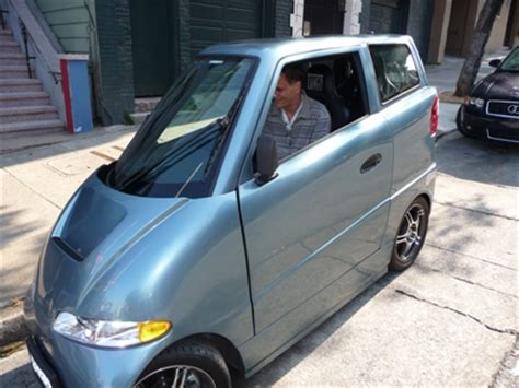 Best Small Electric Car by Small Electric Cars Days