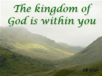 the kingdom of god the blame game fake war peg pondering again