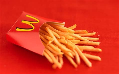 15 Things You Didn't Know About McDonald's