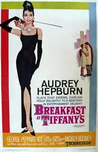 filmfanatic org breakfast at tiffany s 1961