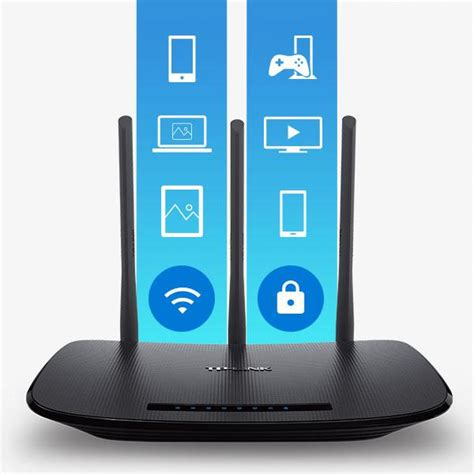 Sale Tp Link Wr940n 450mbps Wireless N Router 4port 3 Antena Fixed tp link tl wr940n v3 wireless n450 end 12 23 2017 5 22 pm