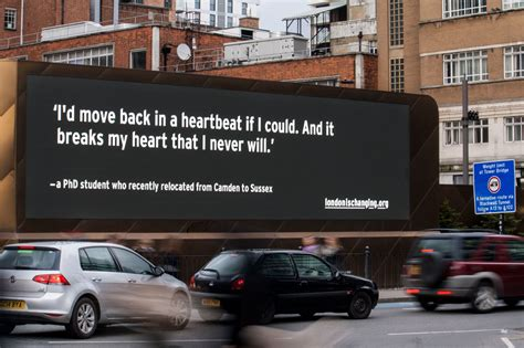 the room billboard is changing