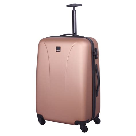 Cheap Cabin Suitcases Uk by Tripp Gold Lite 4 Wheel Medium Suitcase