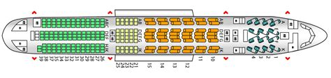 Aircraft Carrier Floor Plan by Inequality Visualised And Solved With A British