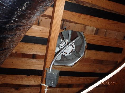 moisture fans house home insulation services moisture damage in rehoboth