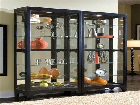 Build Your Own Curio Cabinet by Curio Cabinets Cheap Kbdphoto