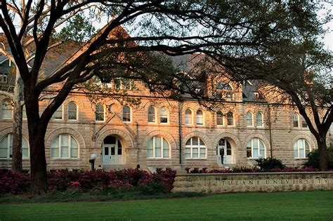 Tulane Mba Houston Ranking by Tulane Gets High Marks In Us News Best Colleges