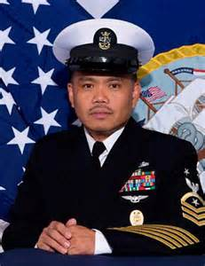 germantown command master chief pleads guilty to