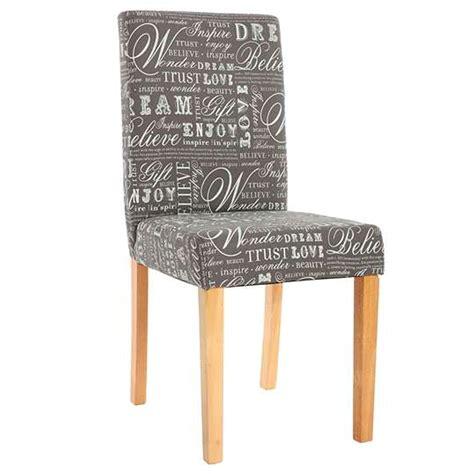 telas para sillas de comedor las mejores sillas tapizadas para el comedor homy es