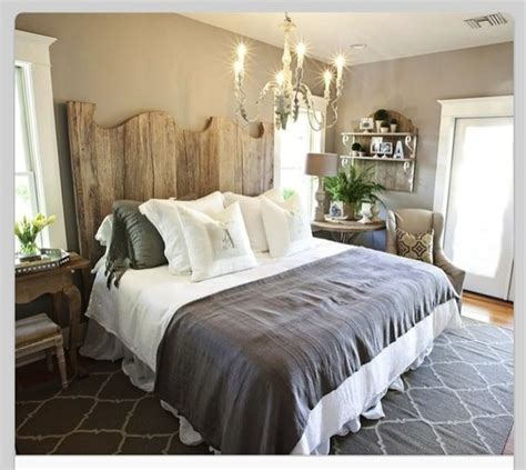 rustic chic master bedroom rustic chic bedroom shabby pinterest rustic chic