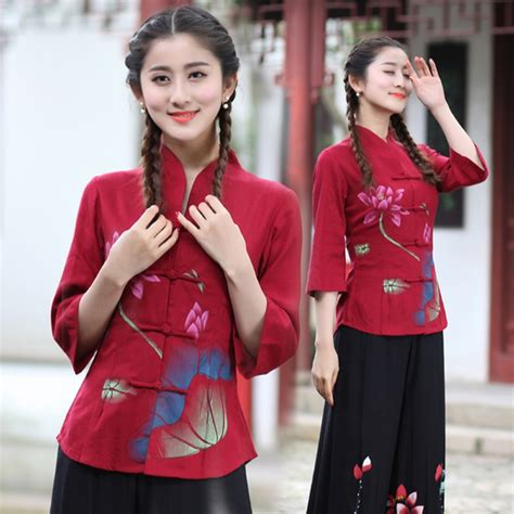 mid 30s fashion mid sleeves 30s chinese lady blouse end 6 4 2019 5 38 pm