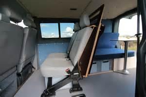 Awnings For Campervans Vw Transporter Kombi Bed Amdro Alternative Campervans