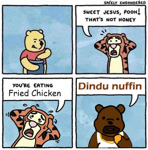 Sweet Jesus Meme - sweet jesus pooh that s not honey know your meme