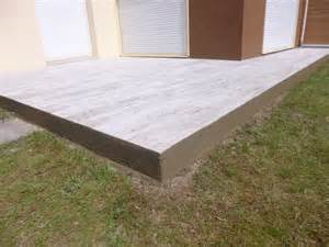 terrasse lärche carrelage ext 233 rieur carreleur morbihan paulay