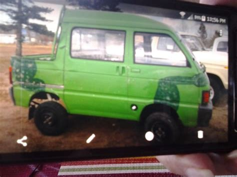 daihatsu hijet deck for sale daihatsu other 1993 for