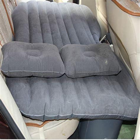 luchtbed achterbank auto online kopen wholesale opblaasbare auto zitkussen uit