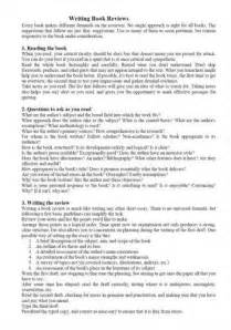 Exle Book Review Essay by Book Review Essay Writing Help And Exles